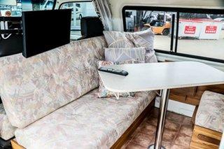 1987 Nissan Urvan Window Van.