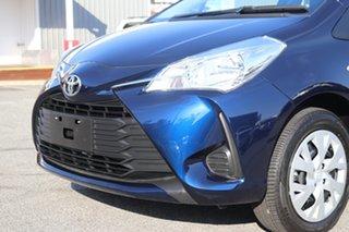 2018 Toyota Yaris Ascent Hatchback.