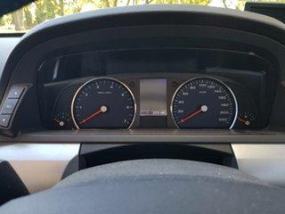 2009 Ford Falcon R6 Utility.