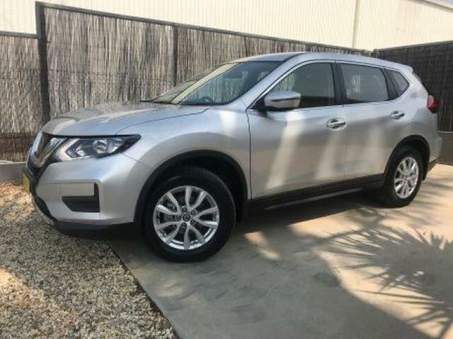 Used Nissan X-Trail ST (2WD), Wangaratta, 2017 Nissan X-Trail ST (2WD) Wagon