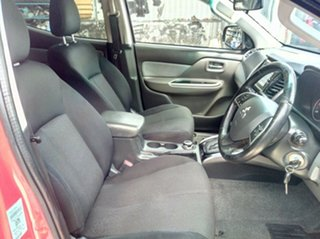 2016 Mitsubishi Triton GLS (4x4) Dual Cab Utility.