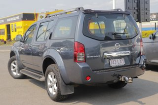 2008 Nissan Pathfinder ST-L Wagon.
