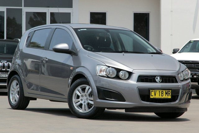 Used Holden Barina, Narellan, 2012 Holden Barina Hatchback
