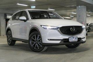 Demonstrator, Demo, Near New Mazda CX-5 GT (4x4), Mulgrave, 2019 Mazda CX-5 GT (4x4) MY19 (KF Series 2) Wagon
