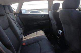 2013 Nissan Pulsar ST-S Hatchback.