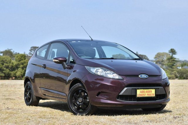 Used Ford Fiesta LX, Enfield, 2008 Ford Fiesta LX Hatchback