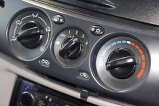 2009 Mitsubishi Triton GL 4x2 Cab Chassis.