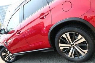 2020 Mitsubishi ASX Exceed 2WD Wagon.