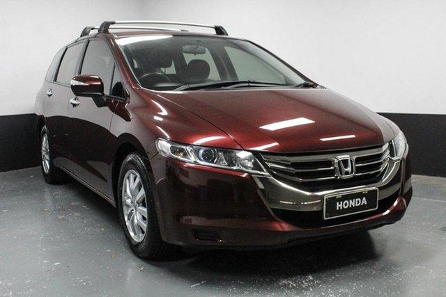 Used Honda Odyssey Luxury, Cardiff, 2012 Honda Odyssey Luxury Wagon