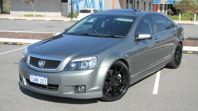 Used Holden Caprice V, Maddington, 2015 Holden Caprice V Sedan