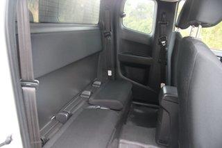 2014 Isuzu D-MAX SX Space Cab Cab Chassis.