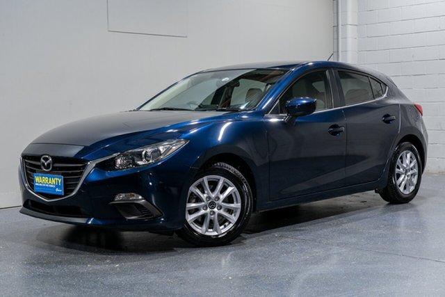 Used Mazda 3 Touring, Slacks Creek, 2014 Mazda 3 Touring Hatchback