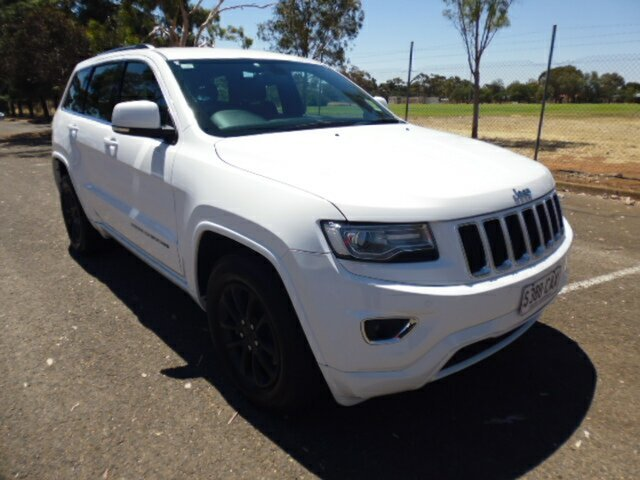 Used Jeep Grand Cherokee Laredo, Nailsworth, 2013 Jeep Grand Cherokee Laredo Wagon