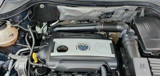 2013 Volkswagen Tiguan 132 TSI Pacific Wagon.