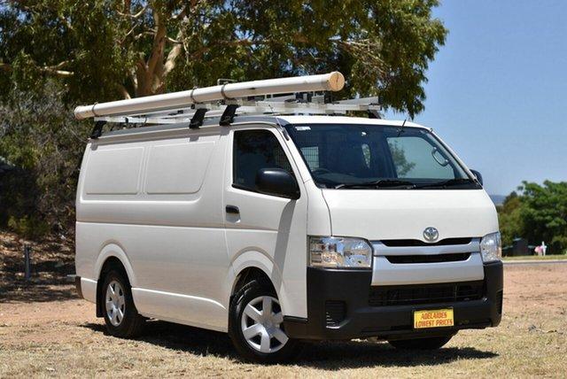 Used Toyota HiAce LWB, Enfield, 2015 Toyota HiAce LWB Van