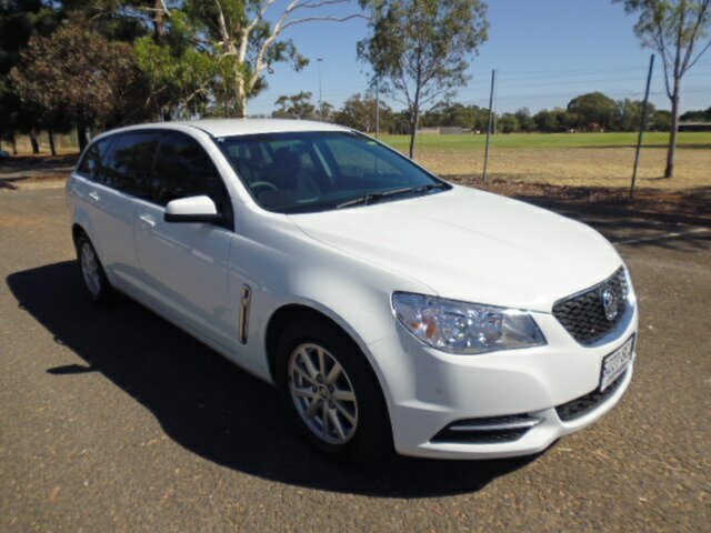 Used Holden Commodore Evoke Sportwagon, Nailsworth, 2014 Holden Commodore Evoke Sportwagon Wagon