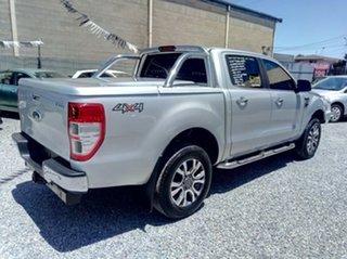 2011 Ford Ranger XLT 3.2 (4x4) Dual Cab Utility.
