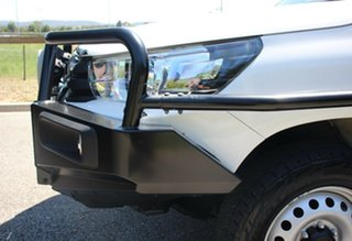 2016 Toyota Hilux SR Cab Chassis.