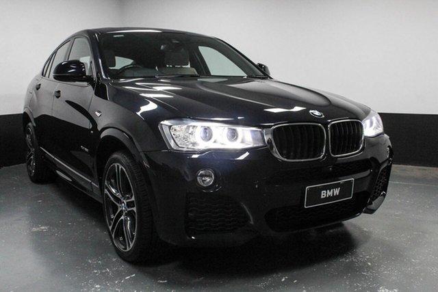 Used BMW X4 xDrive20i Coupe Steptronic, Cardiff, 2016 BMW X4 xDrive20i Coupe Steptronic Wagon