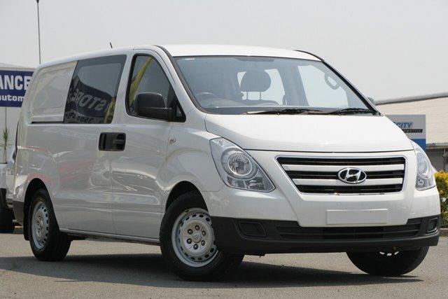 Used Hyundai iLOAD Crew Cab, Toowong, 2015 Hyundai iLOAD Crew Cab Van