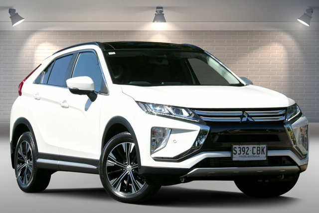 Used Mitsubishi Eclipse Cross Exceed 2WD, Nailsworth, 2017 Mitsubishi Eclipse Cross Exceed 2WD Wagon