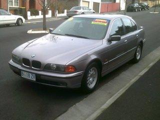 1996 BMW 528i Sedan.