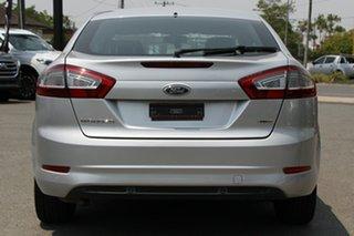 2011 Ford Mondeo Zetec PwrShift TDCi Hatchback.