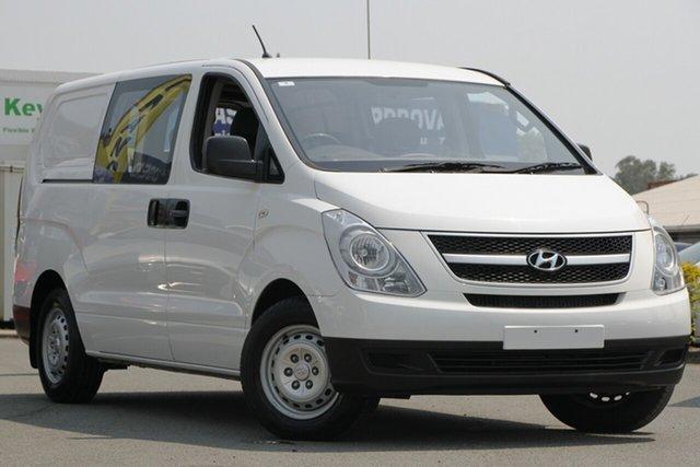 Used Hyundai iLOAD Crew Cab, Toowong, 2014 Hyundai iLOAD Crew Cab Van