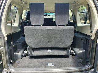 2014 Mitsubishi Pajero GLX-R LWB (4x4) Wagon.