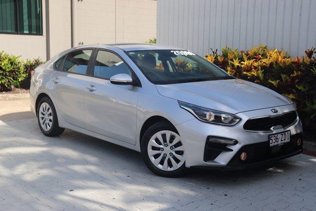 Used Kia Cerato S, Cairns, 2018 Kia Cerato S Sedan