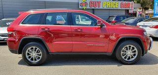 2014 Jeep Grand Cherokee Laredo (4x2) Wagon.