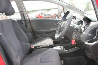 2010 Honda Jazz VTi Hatchback.