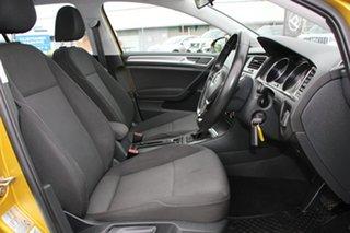 2018 Volkswagen Golf 110TSI DSG Hatchback.