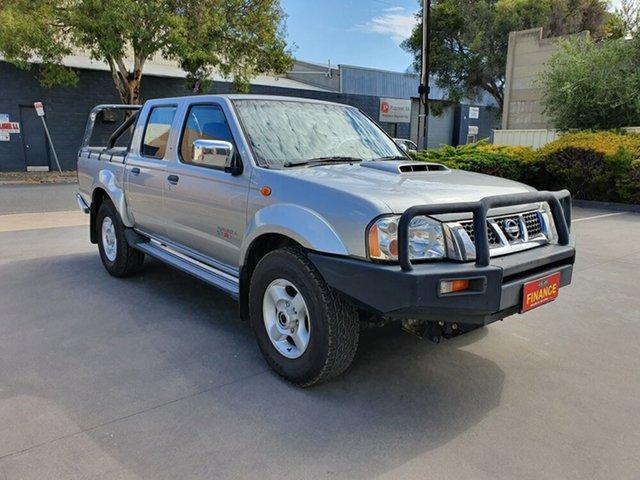 Used Nissan Navara ST-R (4x4), Melrose Park, 2011 Nissan Navara ST-R (4x4) Dual Cab Pick-up