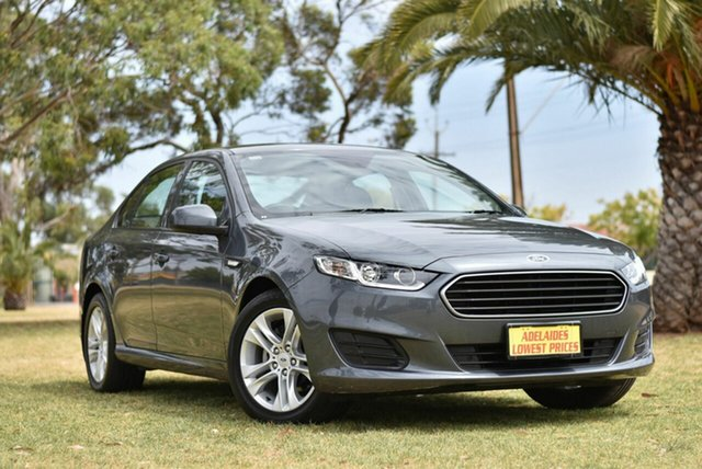 Used Ford Falcon, Enfield, 2016 Ford Falcon Sedan