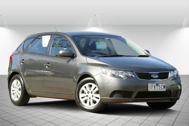 Used Kia Cerato SI, Oakleigh, 2013 Kia Cerato SI Hatchback