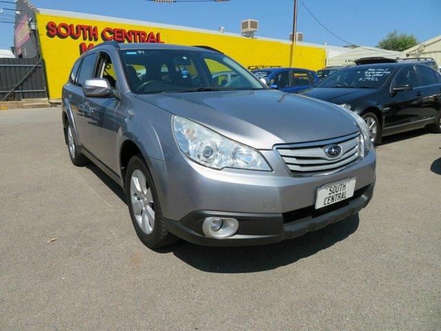 Used Subaru Outback 2.5I, Morphett Vale, 2011 Subaru Outback 2.5I Wagon