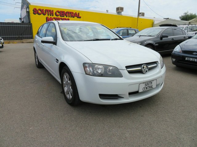 Used Holden Commodore Omega, Morphett Vale, 2008 Holden Commodore Omega Sportswagon