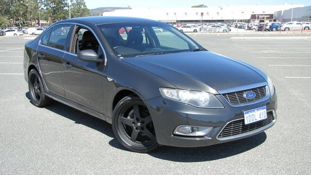 Used Ford Falcon G6, Maddington, 2008 Ford Falcon G6 Sedan