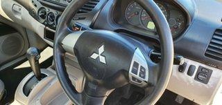 2011 Mitsubishi Triton GLX Cab Chassis.