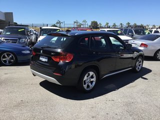 2010 BMW X1 xDrive 25I Wagon.
