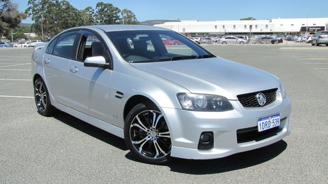 Used Holden Commodore SV6, Maddington, 2011 Holden Commodore SV6 Sedan