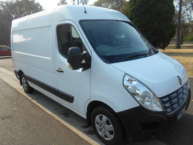 Used Renault Master, Thomastown, 2013 Renault Master Van