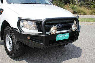 2015 Ford Ranger XL Double Cab Cab Chassis.