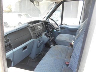 2013 Ford Transit Cab Chassis.
