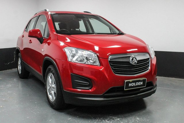 Used Holden Trax LS, Cardiff, 2016 Holden Trax LS Wagon