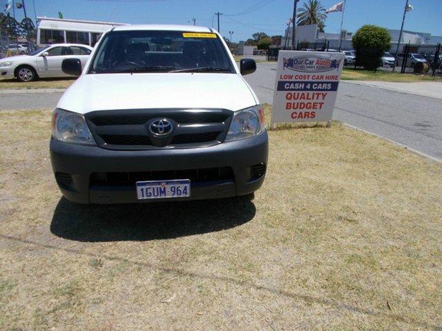 Discounted Used Toyota Hilux (2WD), Maddington, 2006 Toyota Hilux (2WD) Dual Cab