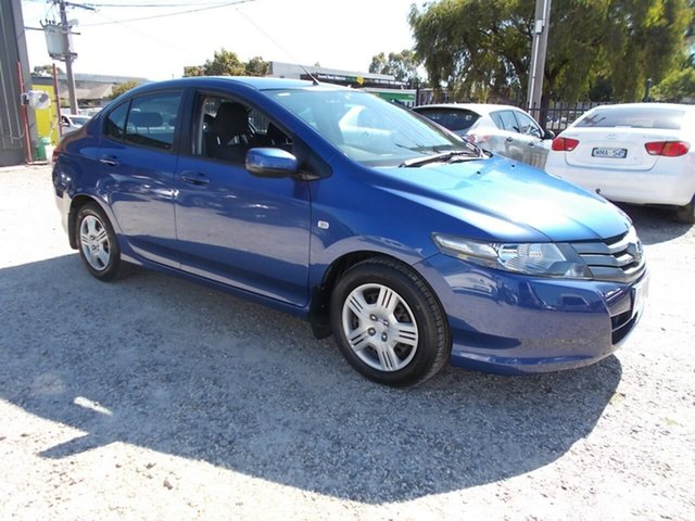 Used Honda City VTi, Bayswater, 2010 Honda City VTi Sedan