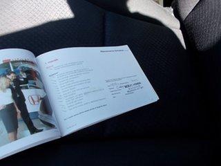 2010 Honda City VTi Sedan.