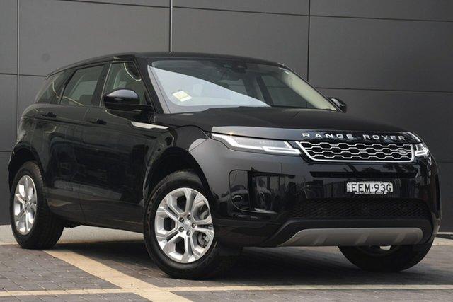 Demonstrator, Demo, Near New Land Rover Range Rover Evoque D150 S, Narellan, 2019 Land Rover Range Rover Evoque D150 S SUV